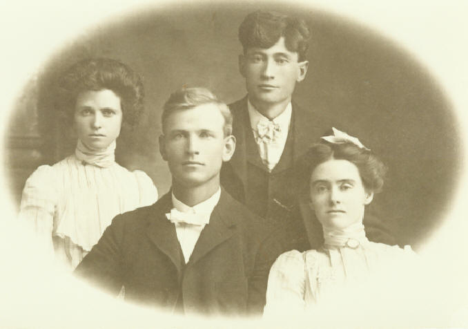 eustace families association